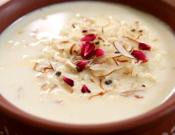 How to Make Dry Fruit Kheer