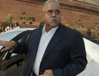 Mallya Arrested and Bailed for the Second Time in London